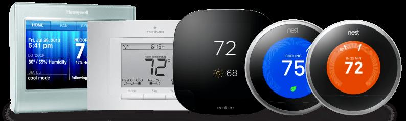 wifi thermostat 2