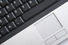 using Gaming Laptop